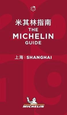 Shanghai - The MICHELIN guide 2019