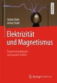 Elektrizität und Magnetismus (eBook, PDF)