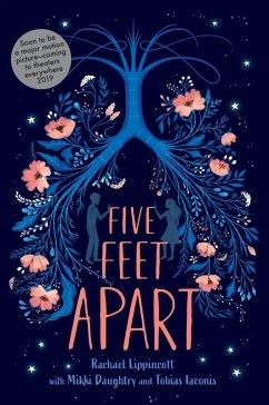 Five Feet Apart - Lippincott, Rachael