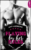 Playing by her Rules / Playing Bd.1 (eBook, ePUB)