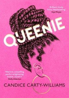 Queenie - Carty-Williams, Candice