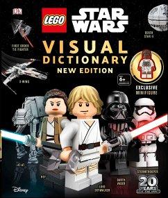 LEGO® Star Wars(TM) Visual Dictionary - DK