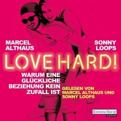 Love Hard! (MP3-Download) - Althaus, Marcel; Loops, Sonny