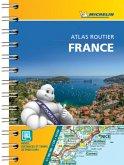 France - Mini Atlas