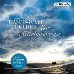 Die Mittelmeerreise (MP3-Download) - Ortheil, Hanns-Josef
