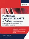 Practical UML Statecharts in C/C++ (eBook, PDF)