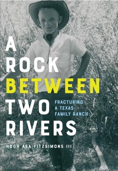 A Rock between Two Rivers (eBook, ePUB) - Fitzsimons, Hugh Asa III