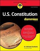 U.S. Constitution For Dummies (eBook, PDF)