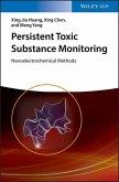 Persistent Toxic Substance Monitoring (eBook, PDF)