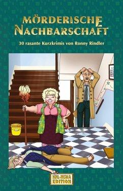 Mörderische Nachbarschaft (eBook, ePUB)