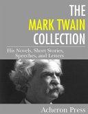 The Mark Twain Collection (eBook, ePUB)