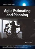 Agile Estimating and Planning (eBook, PDF)