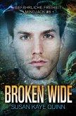 Broken Wide - Gefährliche Freiheit (Mindjack #6) (eBook, ePUB)
