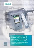 Automating with SIMATIC S7-1500 (eBook, PDF)