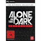 Alone in the Dark Anthology (Download für Windows)