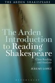 The Arden Introduction to Reading Shakespeare (eBook, ePUB)