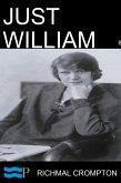 Just William (eBook, ePUB)