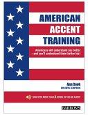 American Accent Training With Audio (eBook, ePUB)