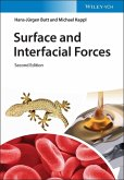 Surface and Interfacial Forces (eBook, PDF)