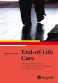 End-of-Life Care (eBook, PDF)