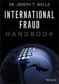 International Fraud Handbook (eBook, PDF)