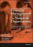 Financial Management for Nonprofit Organizations (eBook, PDF)