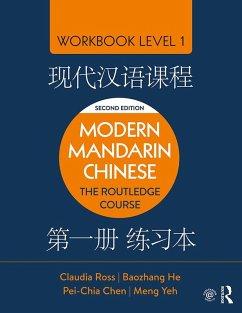 Modern Mandarin Chinese (eBook, PDF) - He, Baozhang; Ross, Claudia; Chen, Pei-Chia; Yeh, Meng