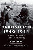 Deposition 1940-1944 (eBook, PDF)