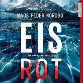 Eisrot / Matthew Cave Bd.1 (MP3-Download)