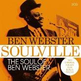 Soulville/Soul Of Ben Webster