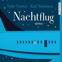 Nachtflug (MP3-Download) - Cramer, Sofie; Naumann, Kati