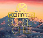 Kontor Sunset Chill 2019-Winter Edition