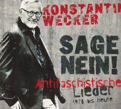 Sage Nein! (Antifaschistische - Wecker,Konstantin