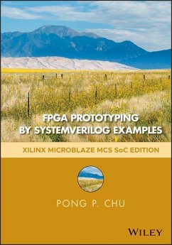 FPGA Prototyping by SystemVerilog Examples (eBook, PDF) - Chu, Pong P.