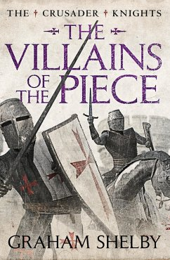 The Villains of the Piece (eBook, ePUB)