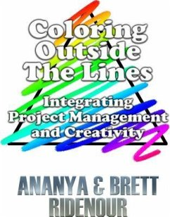 Coloring Outside The Lines (eBook, ePUB)