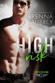 High Risk (Point of No Return, #1) (eBook, ePUB)