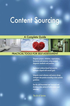 Content Sourcing A Complete Guide (eBook, ePUB)