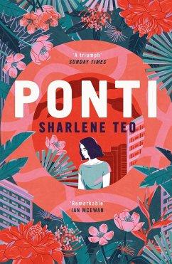 Ponti - Teo, Sharlene