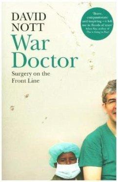 War Doctor - Nott, David