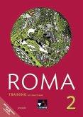 ROMA B Training 2