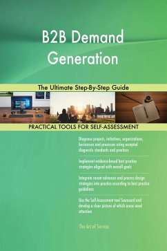 B2B Demand Generation The Ultimate Step-By-Step...