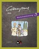 Campus B - neu Wortschatztraining 3