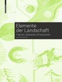 Elemente der Landschaft