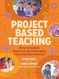 Project Based Teaching (eBook, ePUB)