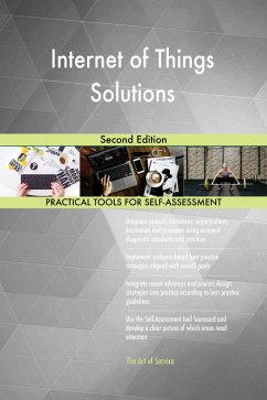 Internet of Things Solutions Second Edition (eB...
