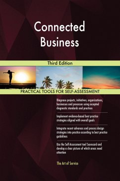 Connected Business Third Edition (eBook, ePUB)