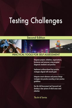 Testing Challenges Second Edition (eBook, ePUB)