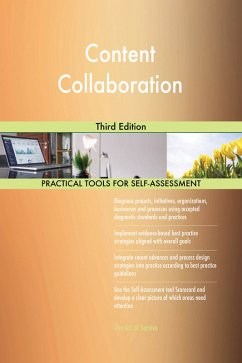 Content Collaboration Third Edition (eBook, ePUB)