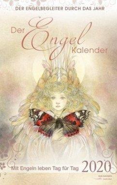 Der Engel-Kalender 2020 - Wülfing, Sulamith
